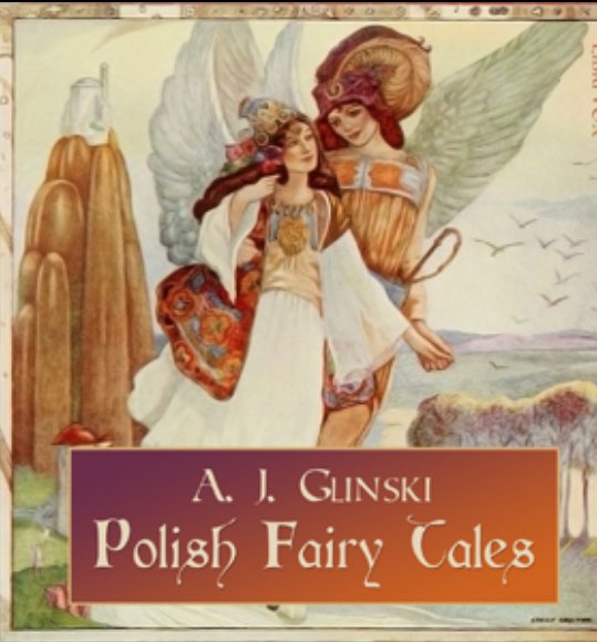 Something different on WRF - A Polish Fairy Tale - Princess Miranda And Prince Hero. A story created by A.J. Glinski... translated into English by Maud Ashhurst-Biggs and read by Dawn Leary https://t.co/2EX9zPw3j4