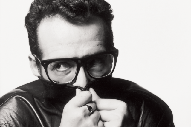 A very happy birthday to Mister Declan Patrick MacManus, aka Elvis Costello.