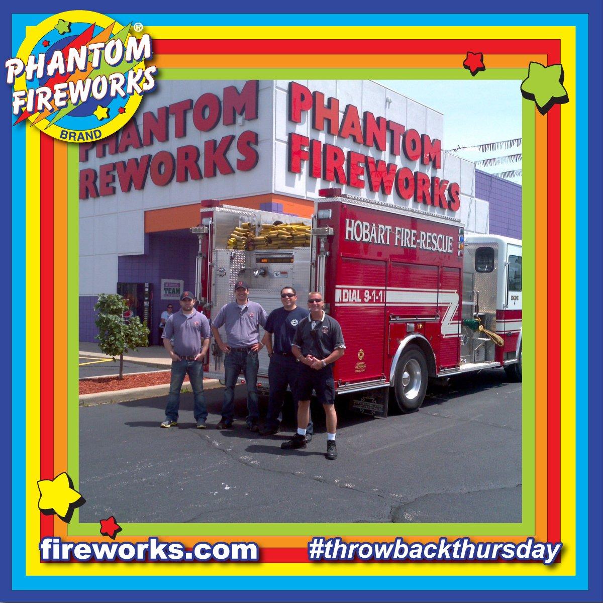 Phantom Fireworks (@Fireworks) | Twitter