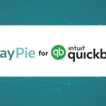 Image for the Tweet beginning: PayPie integrates effortlessly with QuickBooks