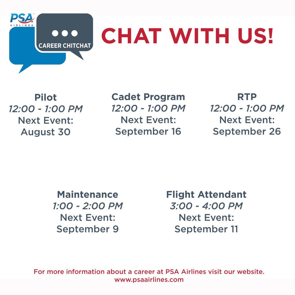 PSA Airlines (@PSAAirlinesInc)   Twitter