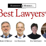 Image for the Tweet beginning: Harrison & Moberly, LLP is