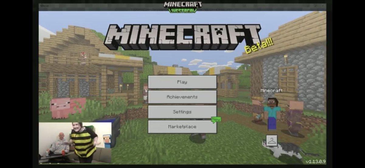 Minecraft News 🐝 (@beta_mcpe1) | Twitter