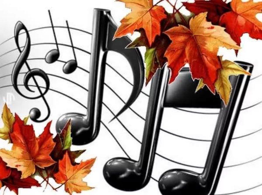 Открытки с началом нового учебного года учителю музыки