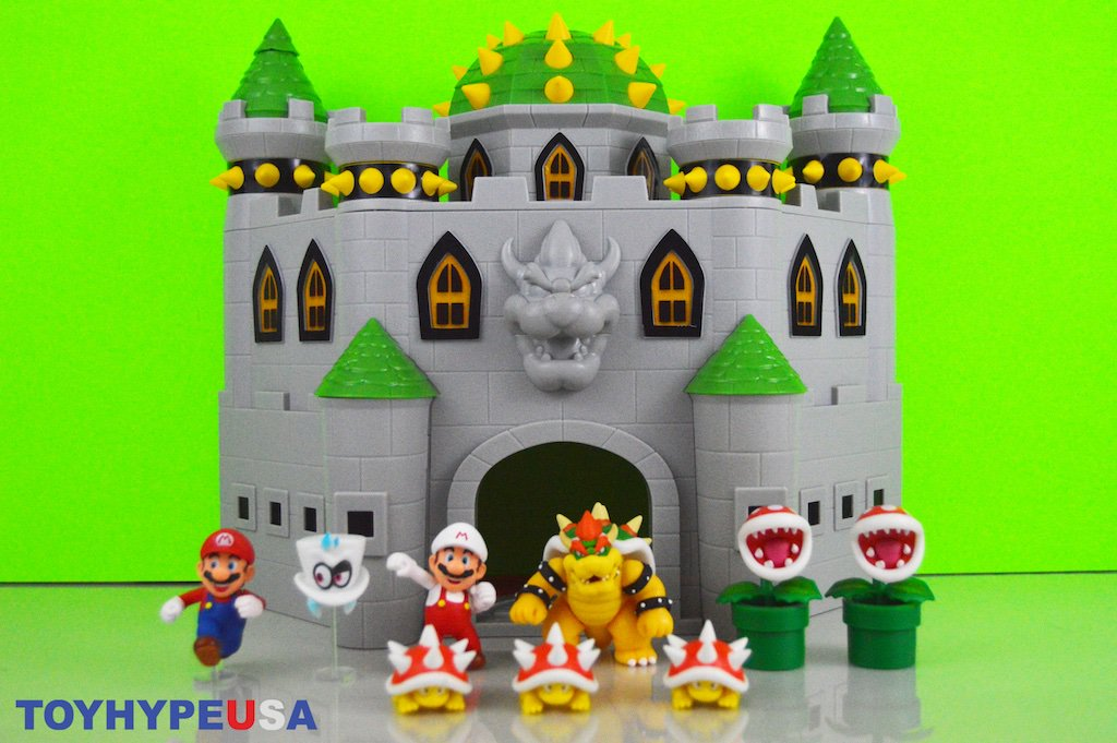 Toyhypeusa Com On Twitter Jakkspacific Nintendo Bowser S