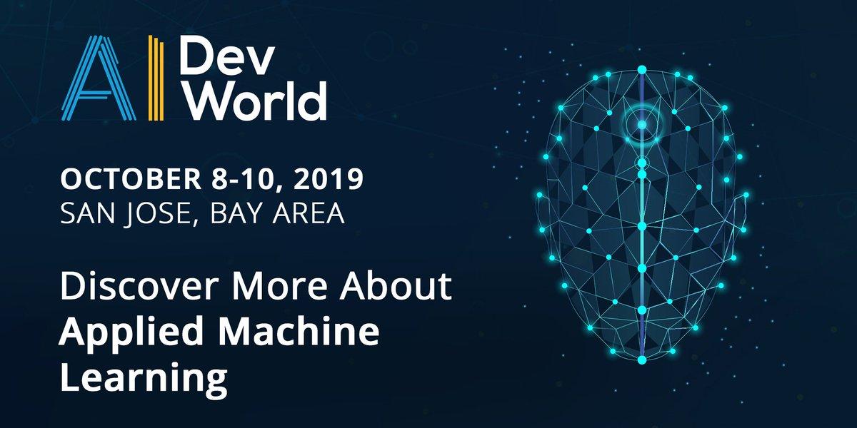 AIDevWorld hashtag on Twitter