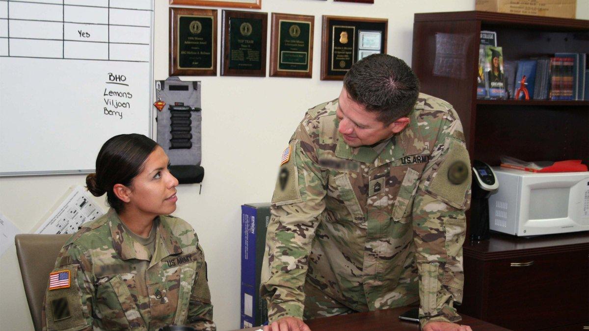 Army HRC (@ArmyHRC) | Twitter