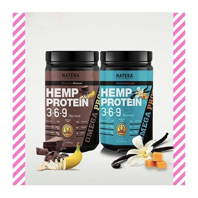 The new flavours of @naterasport Hemp Protein are amazing! 👌🌱 . We love hemp protein because hemp seeds do not contain the same enzyme-inhibitors that other plant-sourced proteins do (these compounds are why it is important to look for sprouted or fe… https://t.co/jZROUyhfTc https://t.co/sUi1sTQIrS
