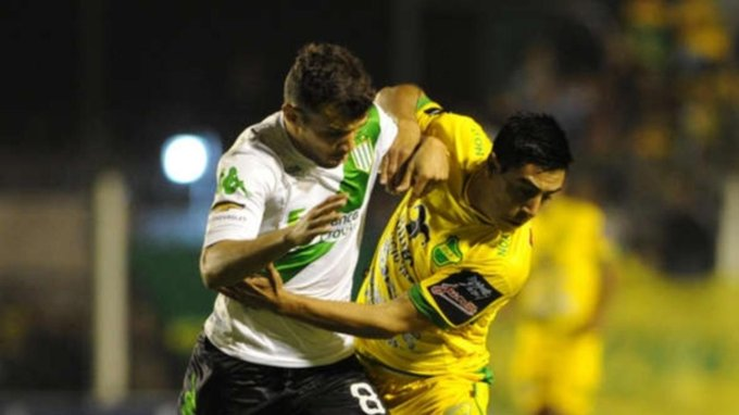 #Superliga | Defensa y Justicia es local frente a Banfield