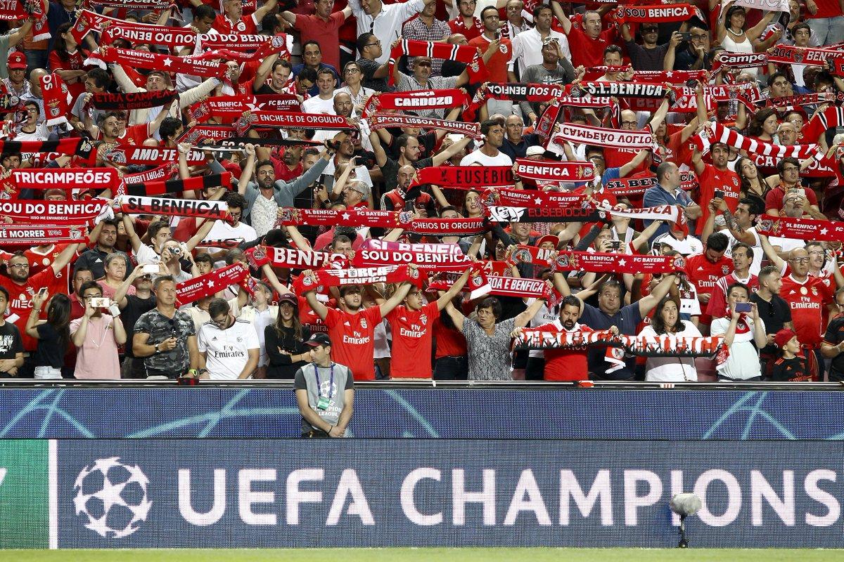 SL Benfica on Twitter:
