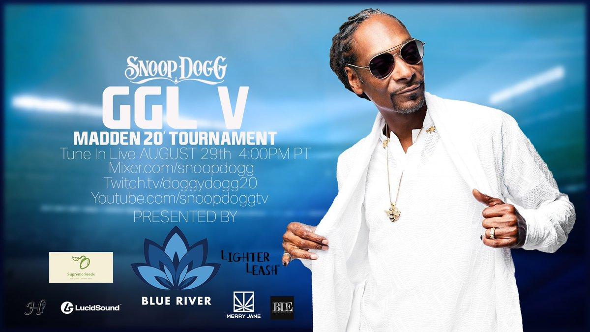 Snoop Dogg (@SnoopDogg) | Twitter