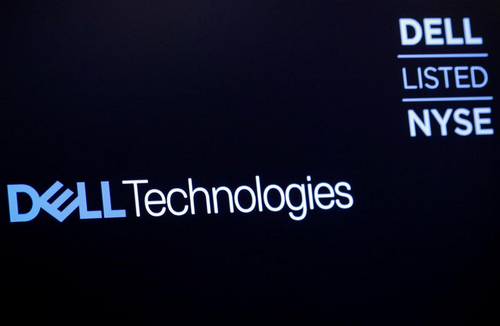 Dell beats profit estimates on higher desktop sales; shares rise 9%