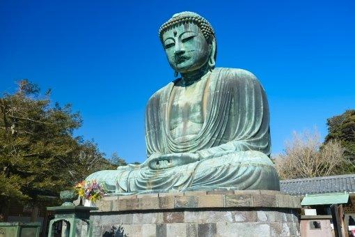 【如来】「真理を悟った者」という意味!悟りを得て最高の境地に達した者が如来になるんだって?欲がなく衣一枚をまとっただけの質素な姿が如来だよ✨✨★#ほこだて仏光堂 #ほこちゃん #仏壇 #仏具 #葬儀 #お墓ソムリエ #終活 #仏教 #神棚 #神宮 #仙台 #宮城 #福島