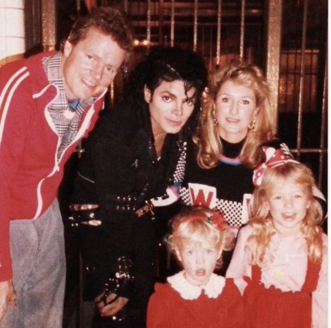 Happy Birthday Michael Jackson! Love & Miss You