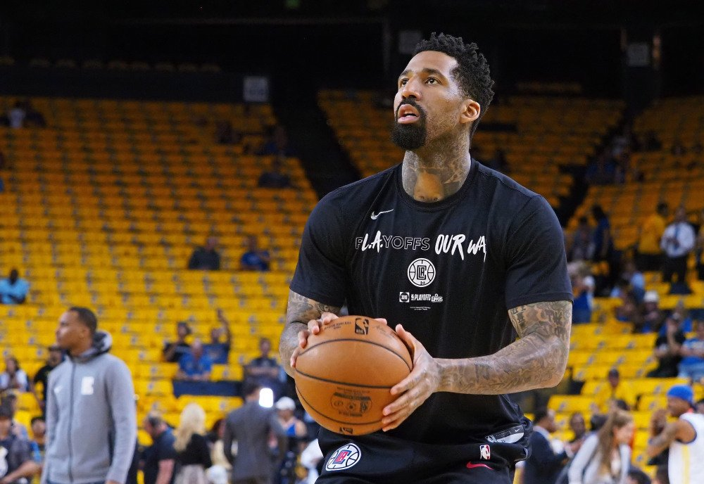 Image result for wilson chandler TWITTER