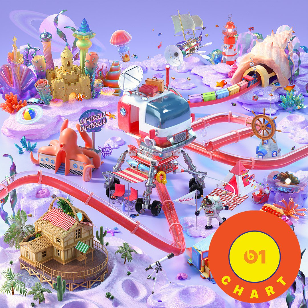 "Hear our new song ""Umpah Umpah"" on @beats1 Chart with @BrookeReese 11pm LA 