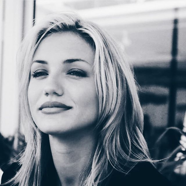 Happy Birthday Cameron Diaz.
