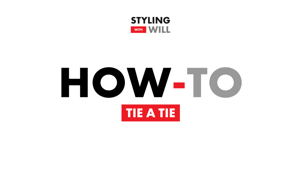 For all the fellas out there wondering how to tie a bow tie or just get better at it, my personal stylist Will is here to break it down. Its the Will Phoenix method how to tie a Bow tie, half-Windsor knot, and a full-Windsor knot. #Fashion #MensFashion