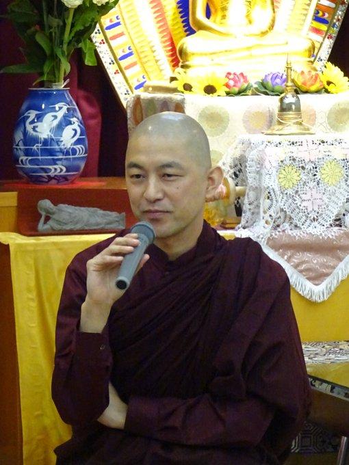 日本テーラワーダ仏教協会(@jtba_info) - Twilog