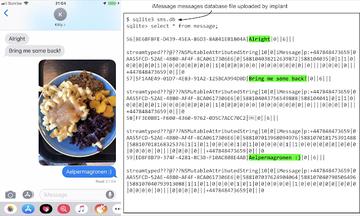 Apple devrait  encore travailler sur la sécurité  de vie privée