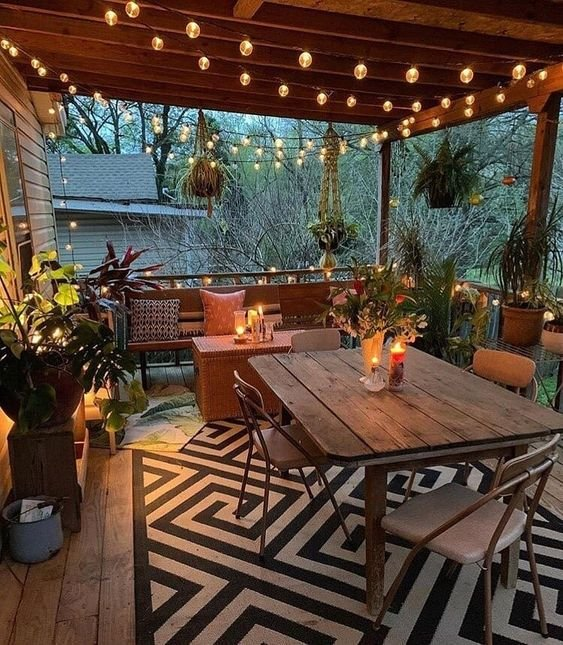 Ultrahome On Twitter Outdoor Dining Table Decor Ideas Outdoordecor Diningtable Homedecor Tabledecor Lighting Chairs Table Woodhome Coolideas Decoratingideas Https T Co Zsmam5n6zz