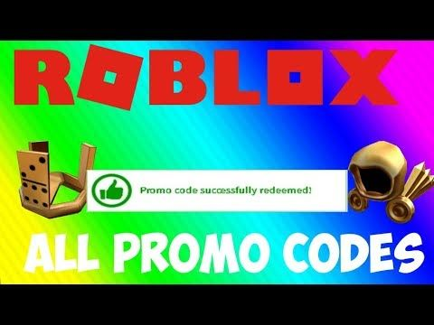 robloxpromocode hashtag on Twitter