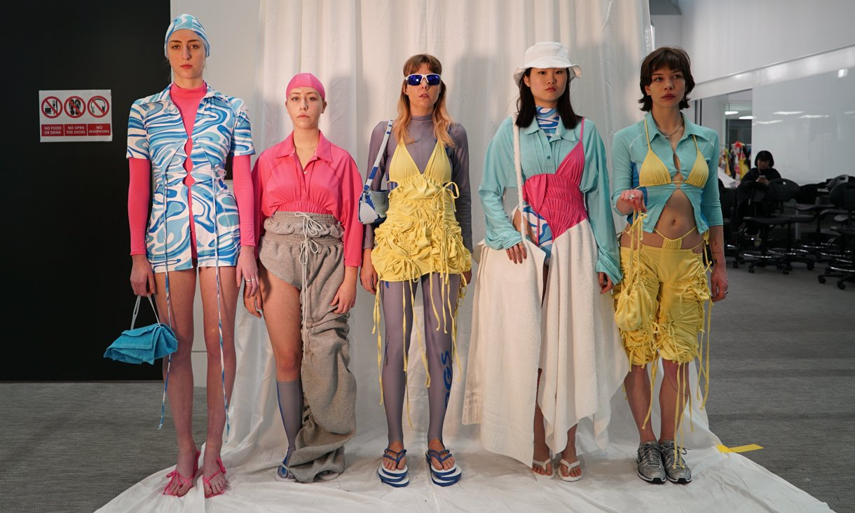 Rmit University On Twitter Rmit Fashion Students Will Once Again Be Counted Among The Industry S Most Innovative Emerging Designers At Melbourne Fashion Week S Annual Student Runway Read The Full Story Https T Co Rjqzpm5i5n Https T Co Ztong7t09d