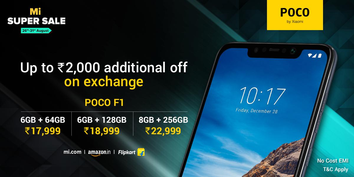 POCO India (@IndiaPOCO) | Twitter