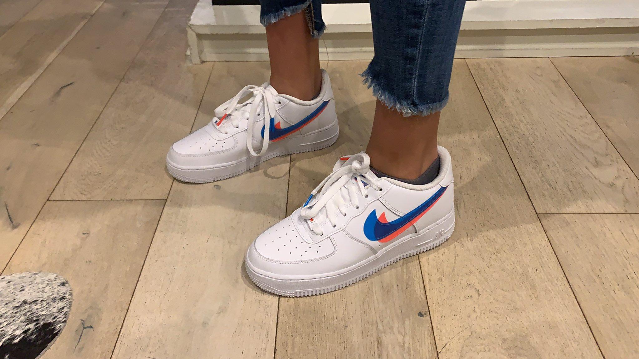 Nike za niedługo zaprezentuje nowe buty. Asystentka Siri