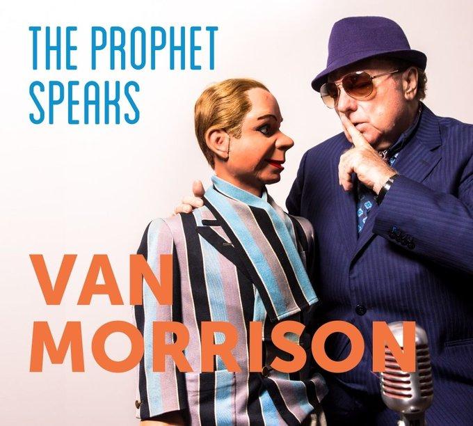 "August 31:Happy 74th birthday to singer,Van Morrison(\""Wild Night\"")"