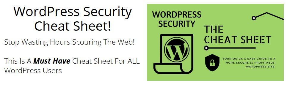 WordPress Security Guide 2019