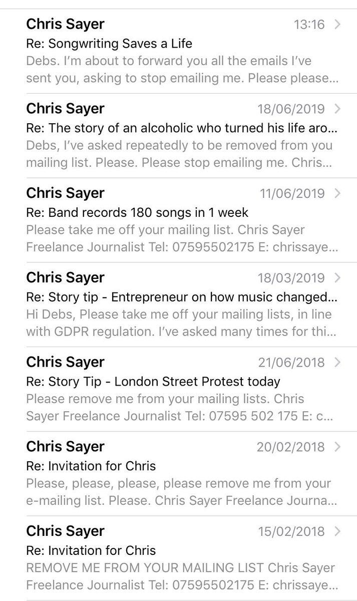 Chris Sayer (@chrissayer00) | Twitter