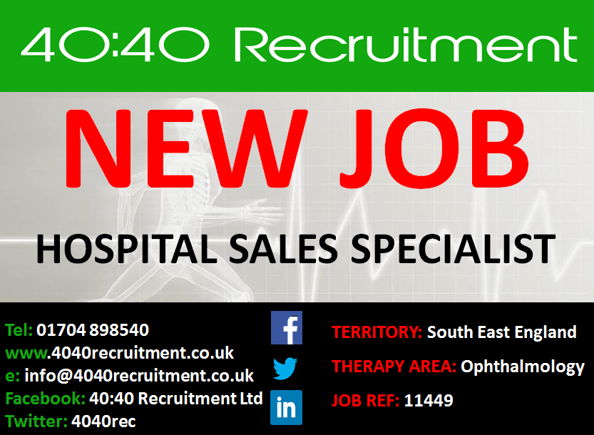 Browse Jobs – 4040 Recruitment