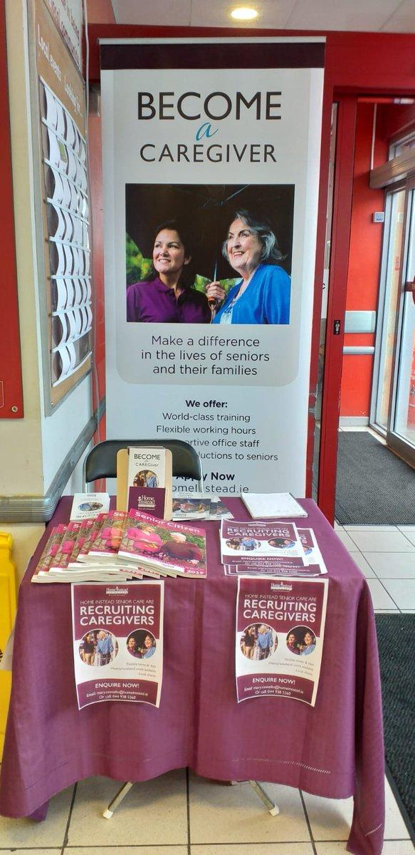 HISCMidlands - Home Instead Senior Care Midlands Twitter