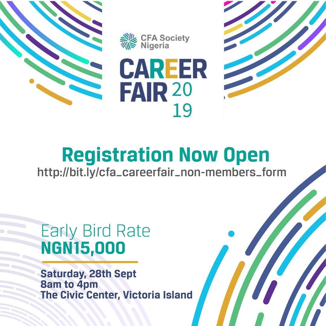 CFA Society Nigeria (@CFASocietyNG) | Twitter