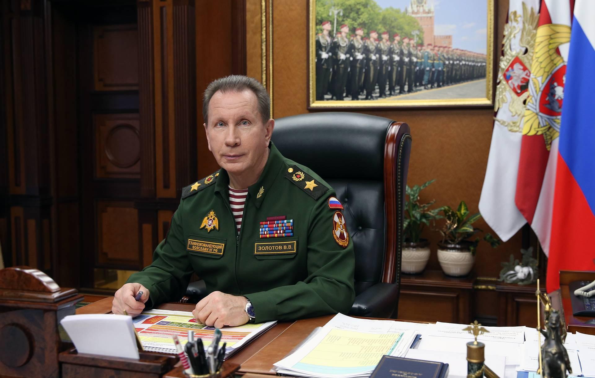 нужно фото директора национальной гвардии часто ориентируются светлые