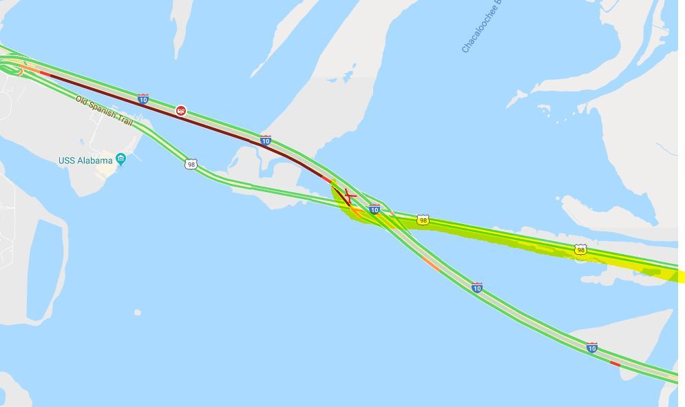 Total Traffic Gulf Coast (@TotalTrafficMOB) | Twitter
