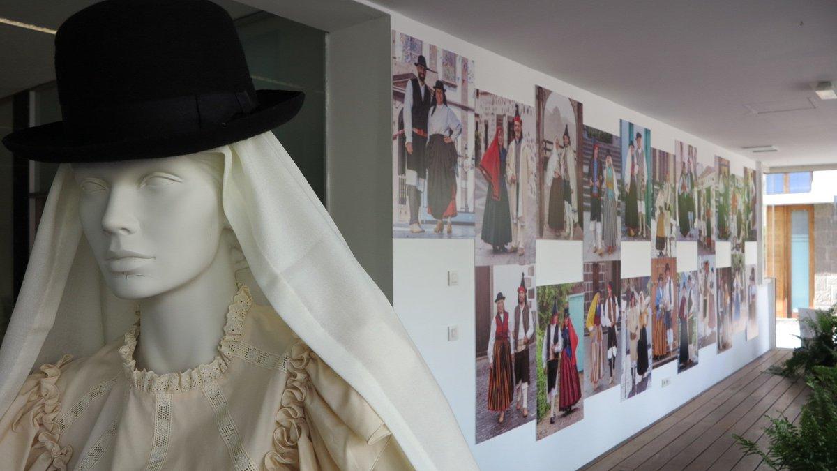 Gran Canaria Cultura على تويتر Diez Trajes Para Vestir La