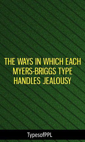 الوسم #myersbriggs على تويتر