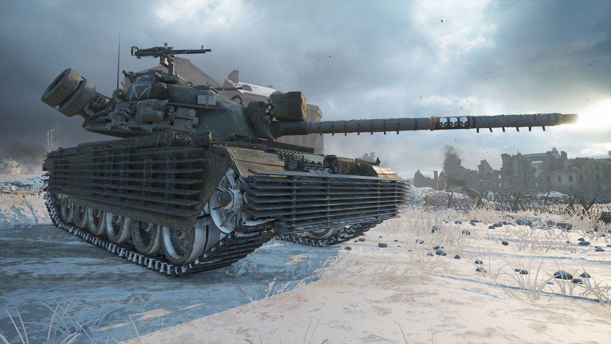 World of Tanks: Console (@WoTConsole) | Twitter