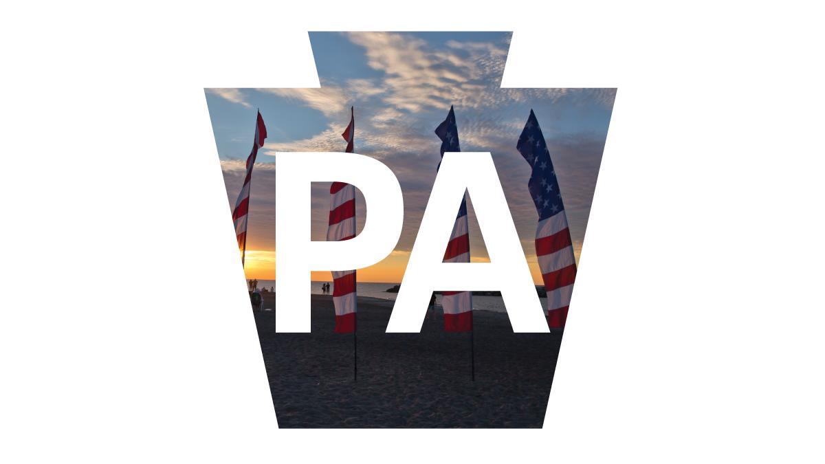 Happy #LaborDay, PA!