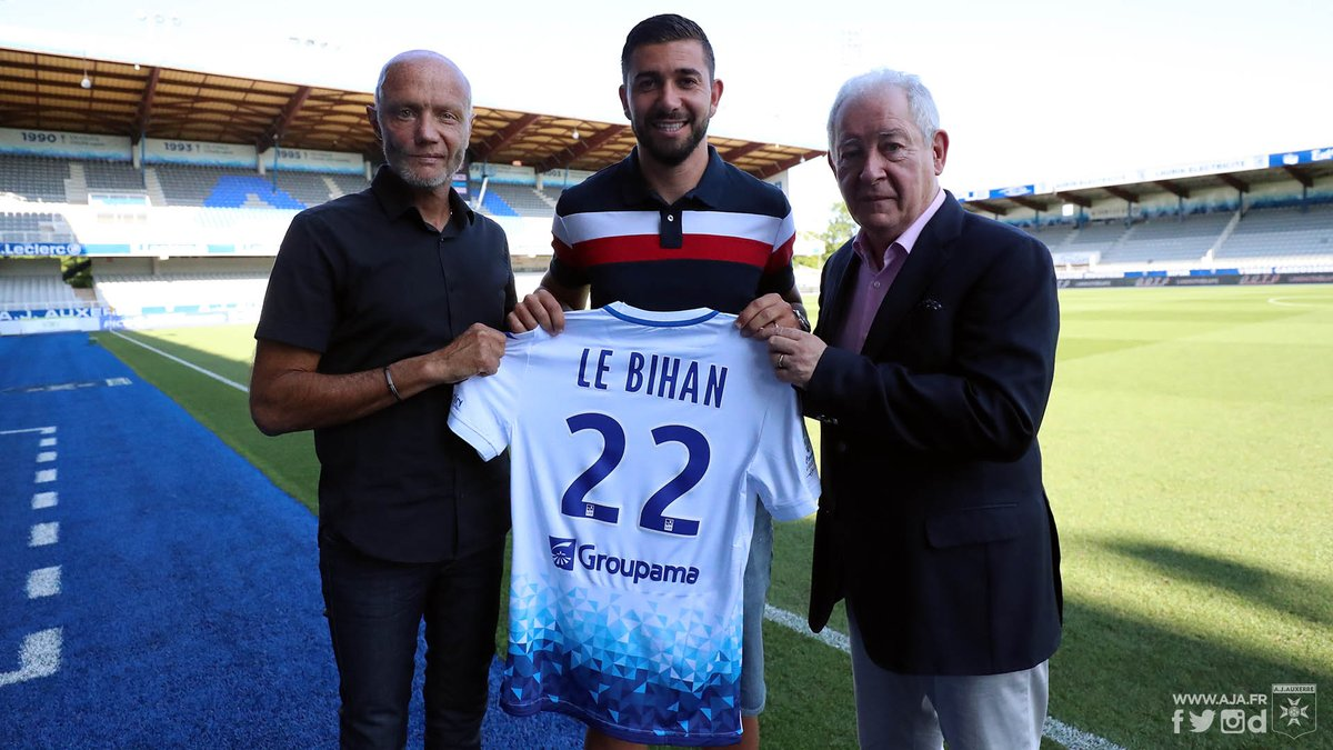 Mickaël Le Bihan