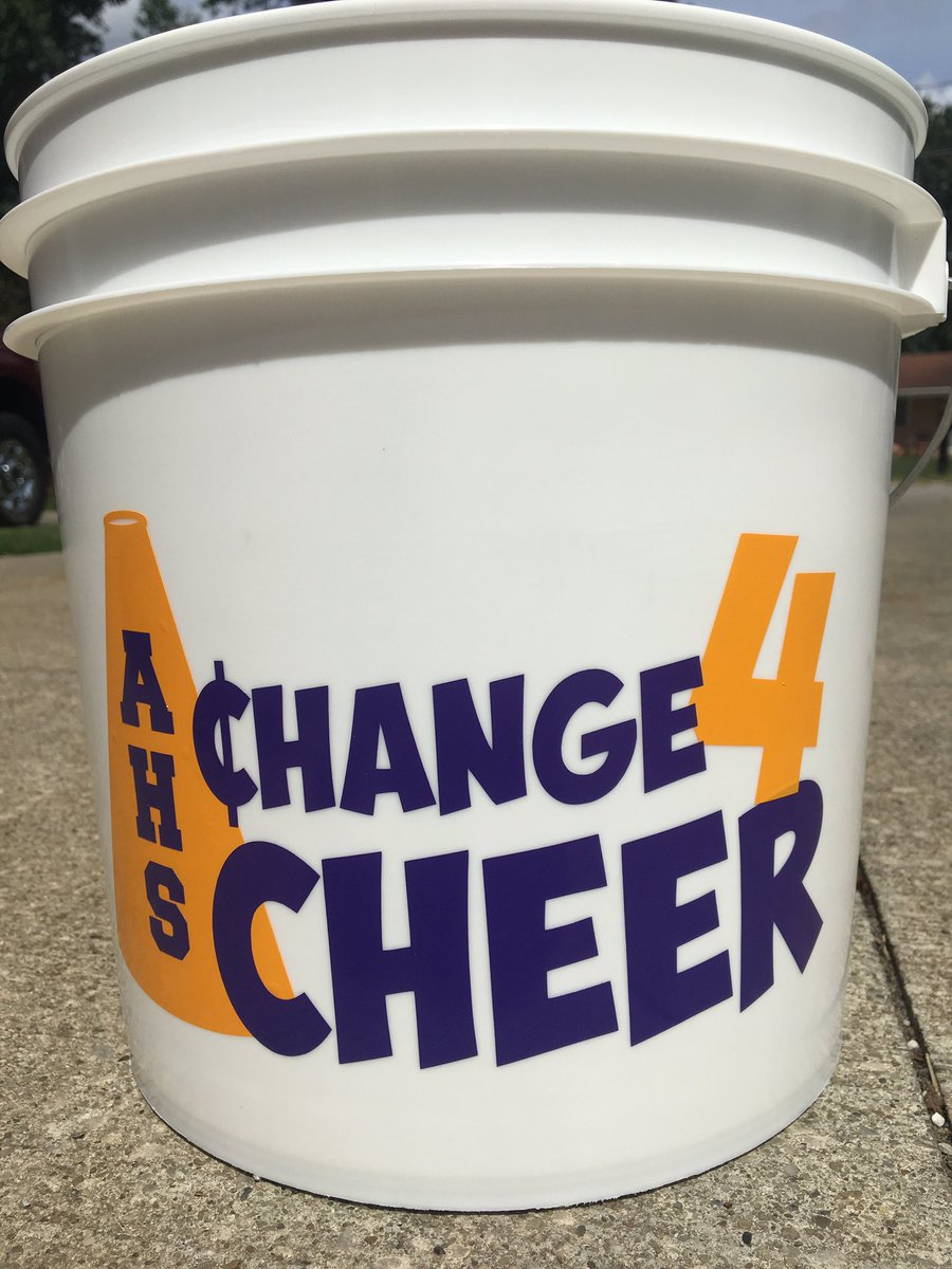 Avon Cheerleading On Twitter We Ll Be Selling Seat Cushions At Tonight S Varsity Football Game For 10 Also Look For The Change 4 Cheer Buckets To Drop Your Spare Change Don T Forget