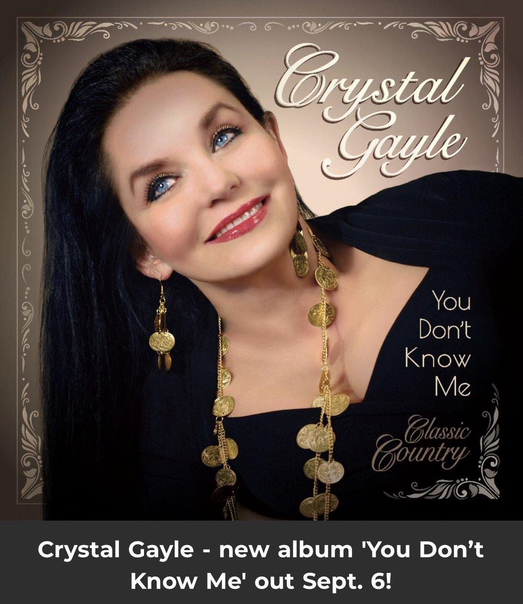 Crystal Gayle (@TheCrystalGayle) | Twitter