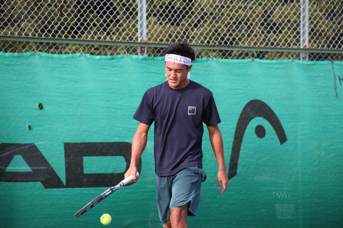 吉田伊織 テニス