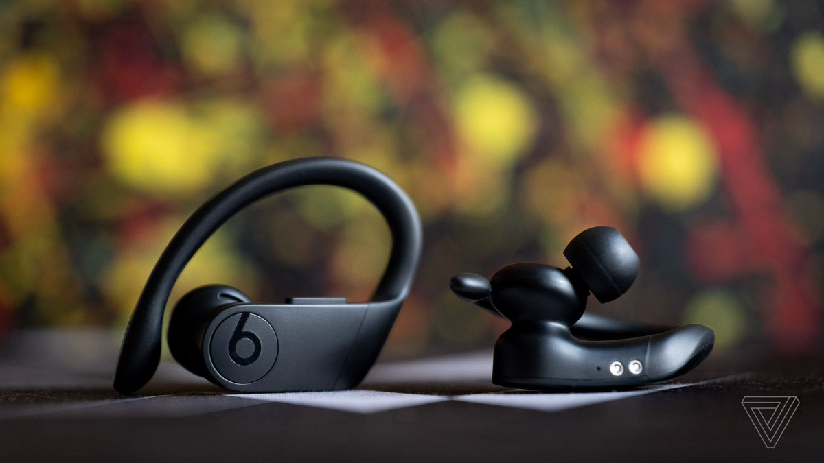 Beats Powerbeats Pro are easy to recommended, especially for $50 off