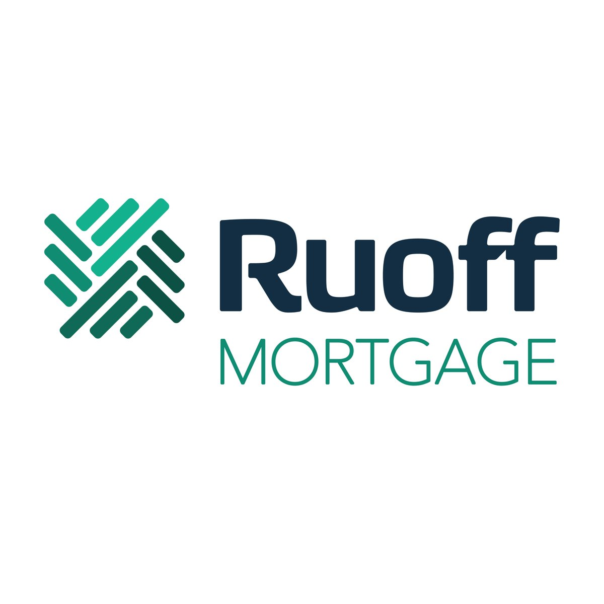 Today marks a new chapter for Ruoff Mortgage! We are excited to share our new, modernized look and feel with our clients, friends and communities. At Ruoff, we know the way home. We'll walk there with you. And with every closing, we're opening doors.