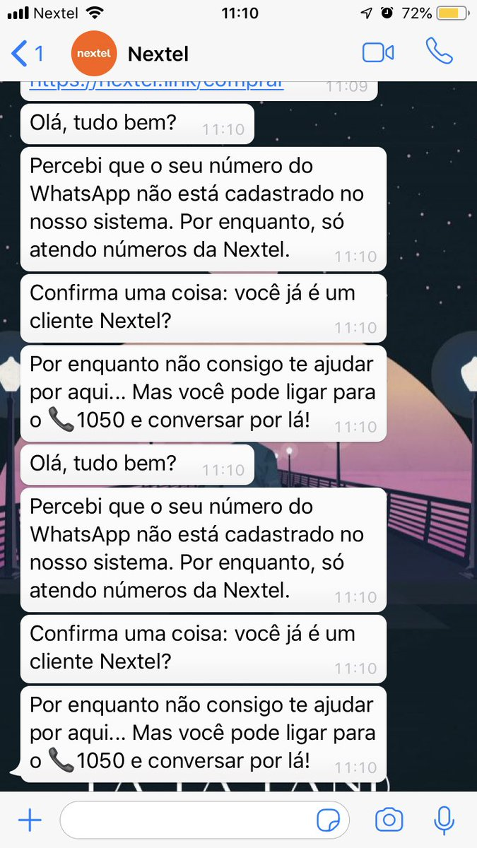 Nextel Brasil On Twitter Me Segue E Passa Seu Dados La Na Dm Que