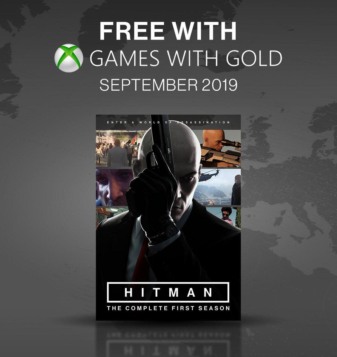 HITMAN 2 (@Hitman) | Twitter