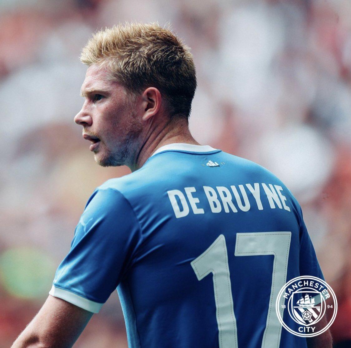 big sale 24b47 e2284 Kevin De Bruyne (@DeBruyneKev) | Twitter